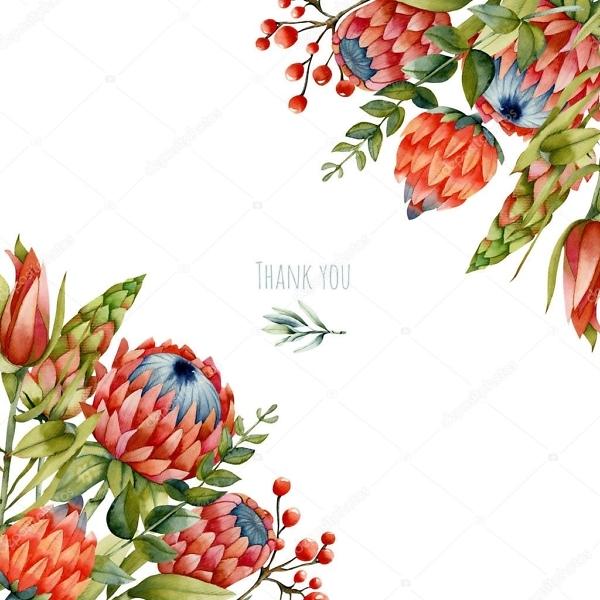 Стикеры цветы на стену или мебель