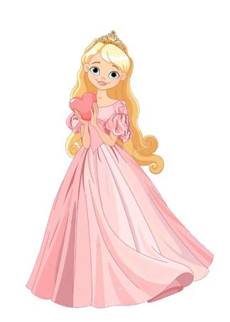 Постер Принцесса с сердцем  - фото