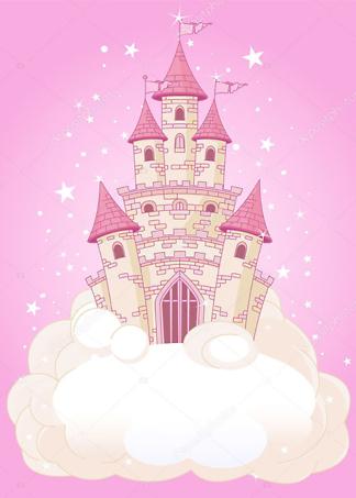 Постер Замок  - фото