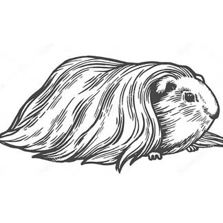 Постер Ленивец
