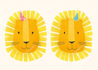 Постер Солнечные Львы  - фото