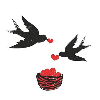Любовь  - фото