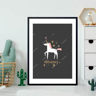 Постер Невероятный Единорог-1  - фото 2