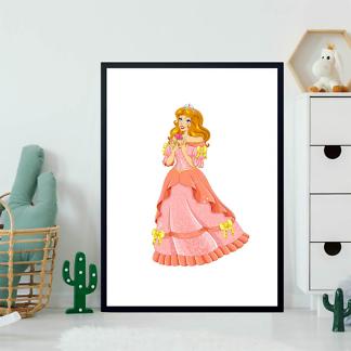 Постер Дама  - фото 2