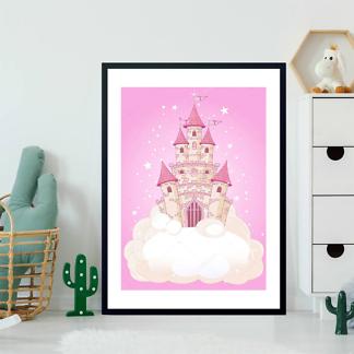 Постер Замок  - фото 2