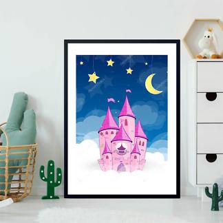 Постер Ночной замок  - фото 2
