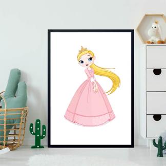 Постер Принцесса  - фото 2