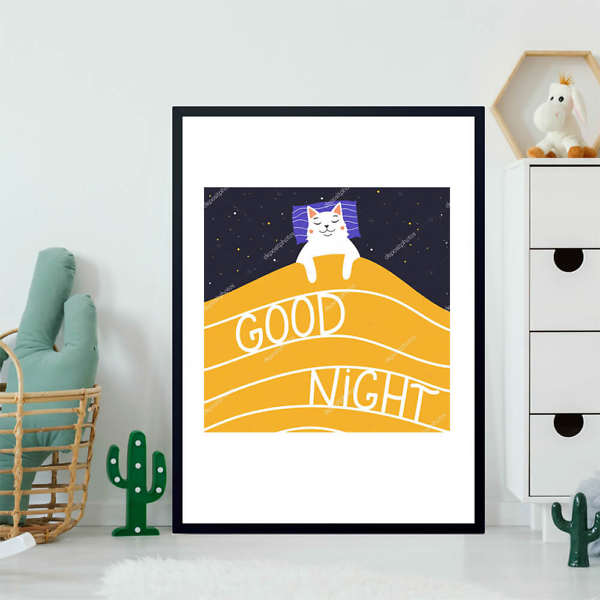Спокойной ночи  - фото 2