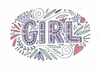 Постер Girl  - фото