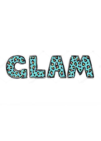 Постер Glam  - фото