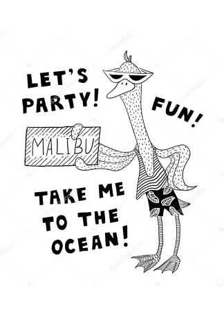Постер fun  - фото