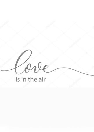 Постер love  - фото