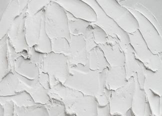 Картина с текстурой  - фото