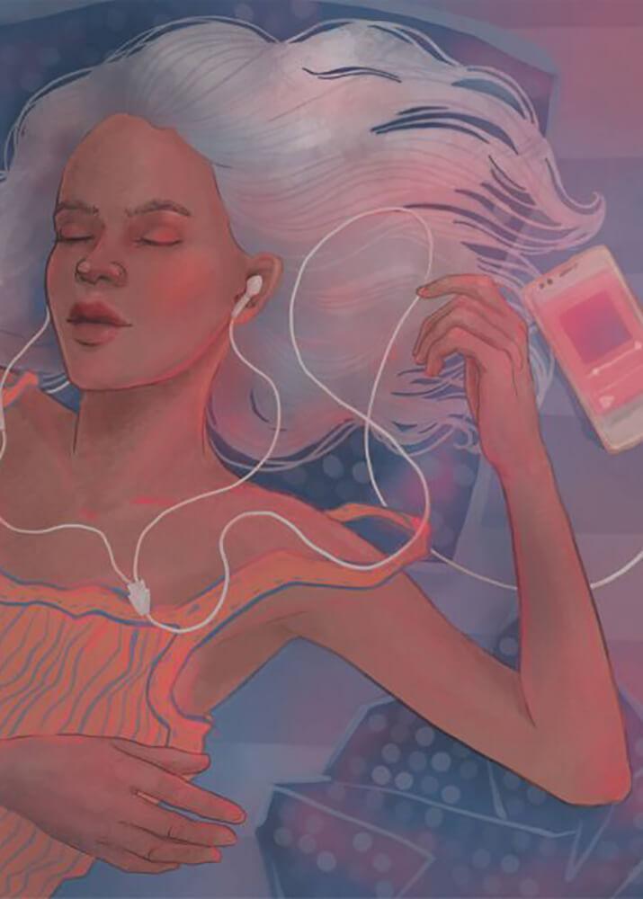 Постер Сладкий сон  - фото